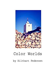 Color Worlds : Journey of photography (English Edition)