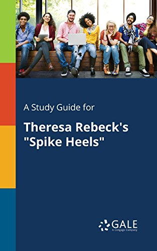 A Study Guide for Theresa Rebeck's