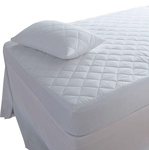Protector de colchón acolchado Highliving®