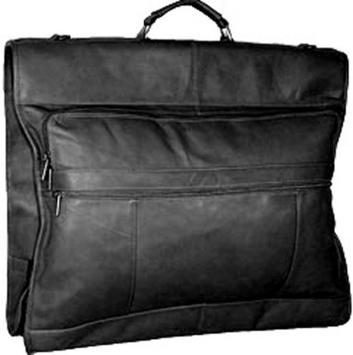 david-king-co-backpack-with-flap-over-pockets-black-one-size
