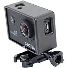 Standard Marco Protector con base montaje de accesorios para sjcam Sj4000Wifi Cámara