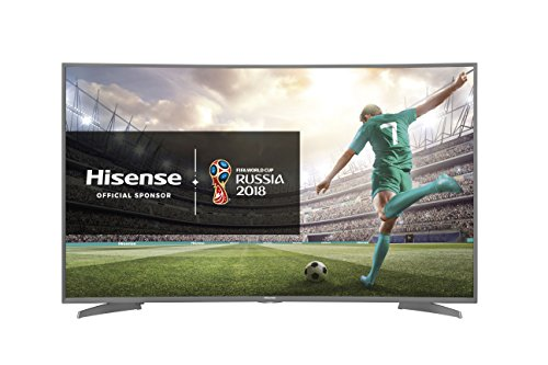 Hisense H55N6600 televisore 139,7 cm (55