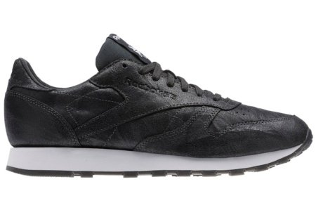 Reebok Classic Leather ID - BD2154 - Color Blanco-Negro - Size: 40.0 fhN11