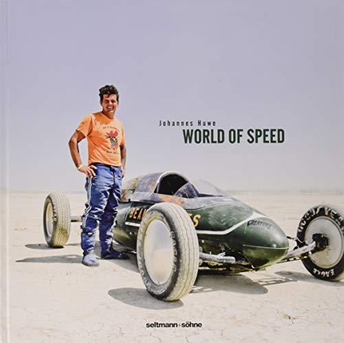 World of Speed - Bonneville Salt Flats