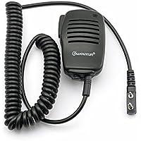 Wouxun Walkie Talkie Remote Speaker Mikrophon