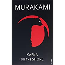 Kafka On The Shore  (English, Paperback, Haruki Murakami)