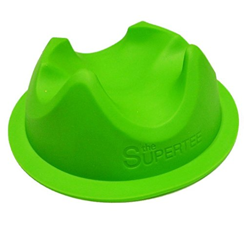 Dan Carter Super Kicking Tee - Green