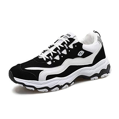 0e275cf48d25 YAXUAN Zapatillas de Deporte Casuales para Hombre, Zapatos para Correr 2019  Zapatos Casuales para Hombre de otoño Zapatos Deportivos de Moda Zapatos ...