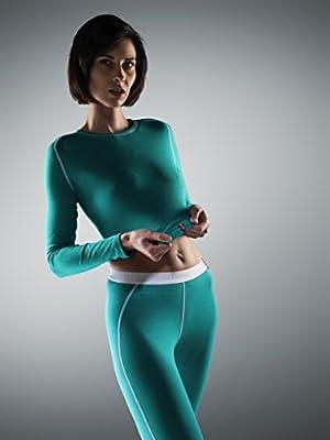 Löffler Damen Unterhose DA Lang Transtex Warm von Löffler auf Outdoor Shop