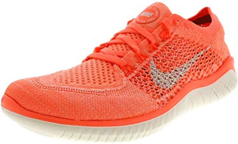 Nike Wmns Free RN Flyknit 2018, Scarpe Running Donna Donna Donna | Nuovo Arrivo  | Del Nuovo Di Arrivo  | Uomo/Donna Scarpa  | Maschio/Ragazze Scarpa  | Uomo/Donne Scarpa  5564ec