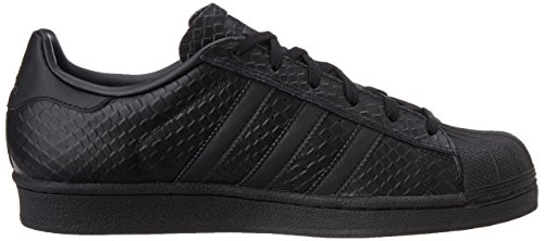 Superstar W Black