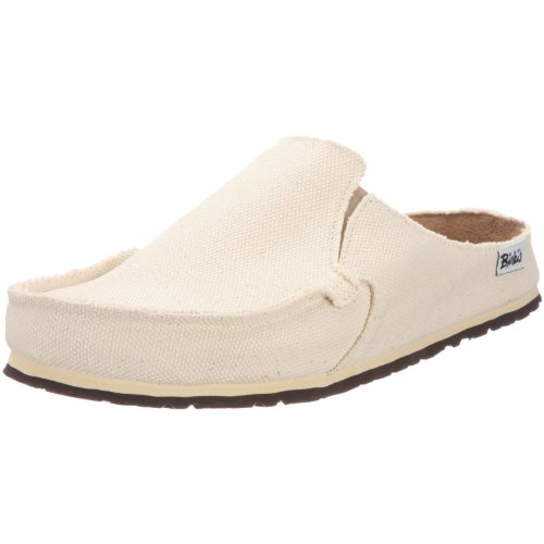 Birki CLASSIC SKIPPER TEX Classic Skipper, Chaussures homme Blanc-TR-C1-73