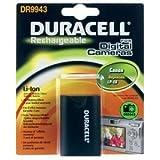 Duracell DR9943 - Camera Battery 7.4v 1400mAh 10.4Wh