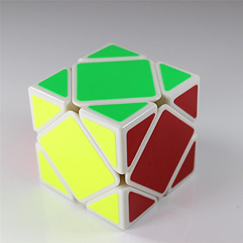 MoYu SkewB White Base