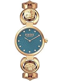 Versus by Versace Damen-Armbanduhr S75060017
