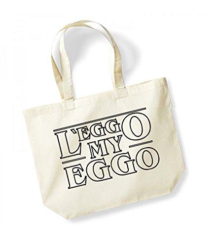 leggo-my-eggo-large-canvas-fun-slogan-tote-bag-natural-black