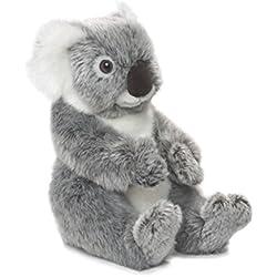WWF 15186002 - Peluche de koala (22 cm)