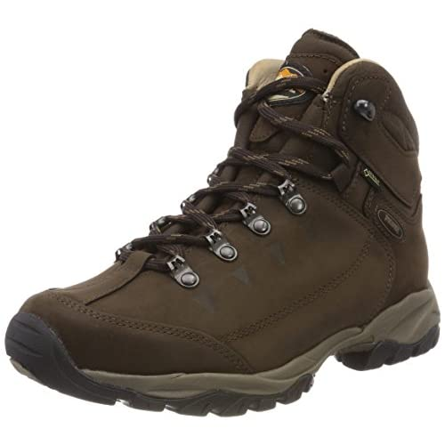 41EMtqphQeL. SS500  - Meindl Women's Ohio Lady 2 GTX High Rise Hiking Shoes