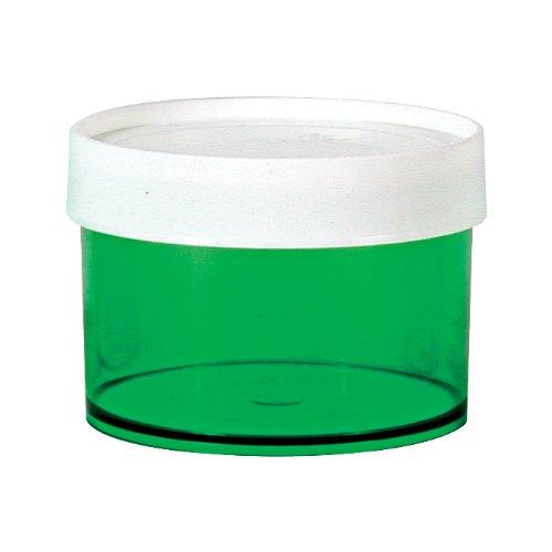 Nalgene Gerade Side Jar - Grüne Wiese 16 Unzen (Jar Gerade)