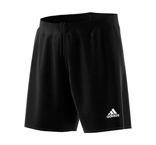 Adidas Parma 16SHO W, Shorts Damen,schwarz (schwarz/weiß),2XL
