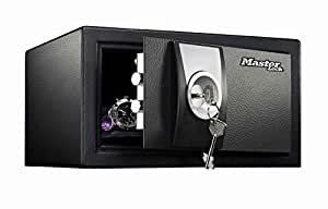 Master Lock X031ML Coffre-fort à clé Taille S