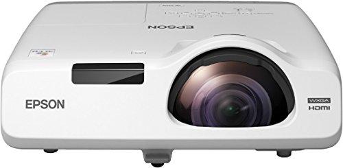 Epson EB-535W Videoproiettore