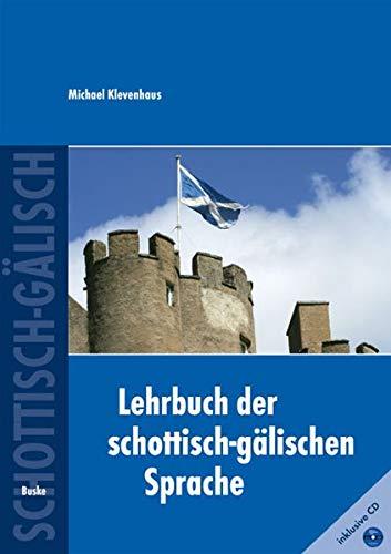 Lehrbuch der schottisch-gälischen Sprache