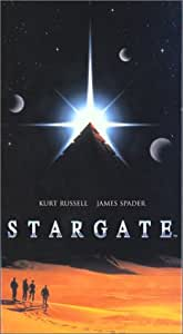 Stargate [VHS] [Import USA]