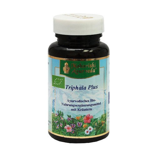 TRIPHALA Plus Tri Clean 505 Tabletten 250 g Tabletten