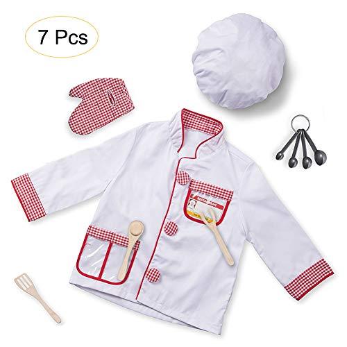 Samber Kinder Dress-Up Set Rollenspiel Kostüm Pretend Play -