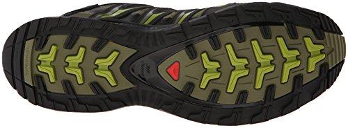 Salomon XA Pro 3D Ultra 2 gtx 120481 Herren Sportschuhe - Running Iguana Green / Black / Seaweed Green