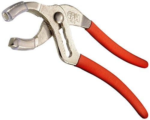 Preisvergleich Produktbild CFH Syphonzange 10 Zoll / 250 mm, Spannbereich: 18-64 mm, 51770
