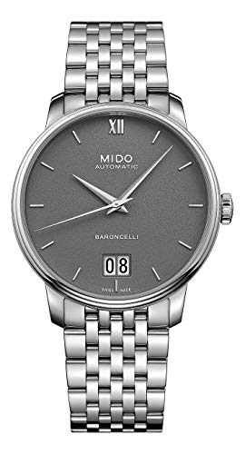 Mido Men's Baroncelli Watch M0274261108800