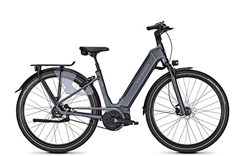 Kalkhoff E-Bike Image 5.I Advance BLX 8-Gang 13,8 Ah Wave 28′ Freilauf diamondblack matt