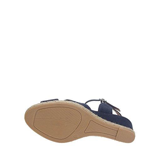Frau Verona 83G2 7537 Sandalo Donna Blu