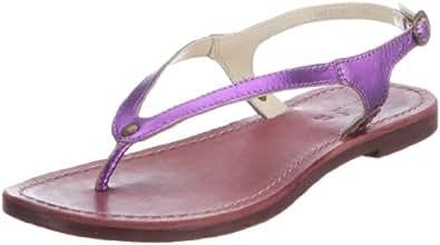 Kickers Diviak 105672-40 14, Damen Sandalen/Zehentrenner, Violett (violet), EU 36