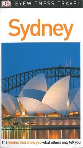 DK Eyewitness Travel Guide Sydney