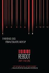 Reboot by Amy Tintera (2014-04-01)