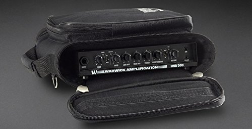 Warwick RB 23012 B Amp Bag für LWA 500 schwarz (23012)
