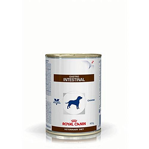 ROYAL CANIN Gastro intestinal umido cane gr. 400