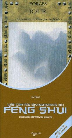 Les cartes divinatoires du Feng Shui par S Renis