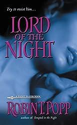 Lord of the Night (Night Slayer)