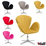 Designer Sessel Samt<br />