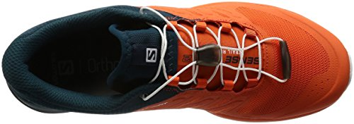 Salomon Sense Pro 2 Trail Laufschuhe - SS17 Orange