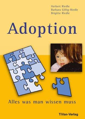 Adoption: Alles was man wissen muss