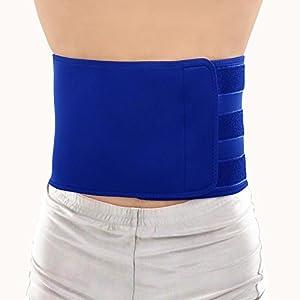 LetiStore Rückenbandage