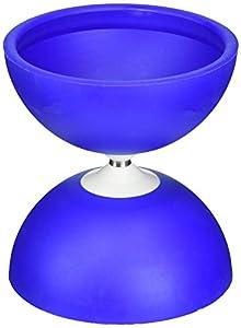 Henrys j04023-08-Yo-Yo, Diabolo Circus Allround, Azul