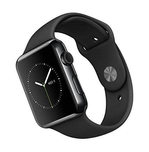 apple-watch-42-mm-smartwatch-ios-caja-de-acero-inoxidable-en-negro-espacial-pantalla-165-8-gb-520-mh