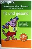 Fit und gesund - So zähmen Sie ihren inneren Schweinehund