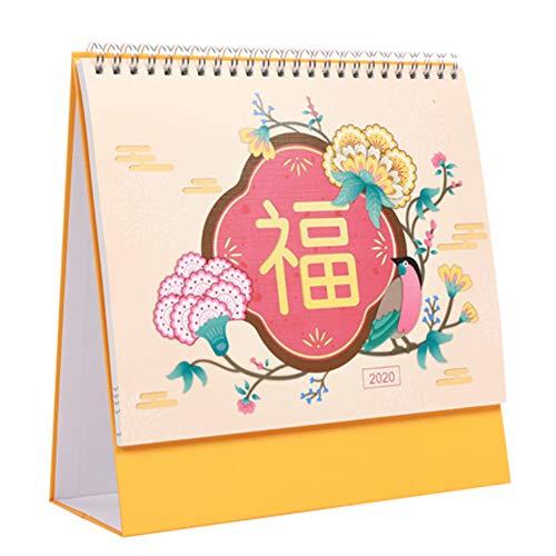 Calendario Cinese 2020.Calendario Cinese Online Grandi Sconti Tipografia Online